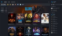 New BattleNet Features Video Tour