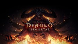 Diablo Immortal Closed Alpha Kicks Off