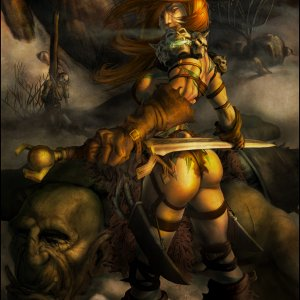 Female Witch Doctor The Unofficial Diablo Forums