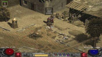 Diablo 2 Mercenary Guide