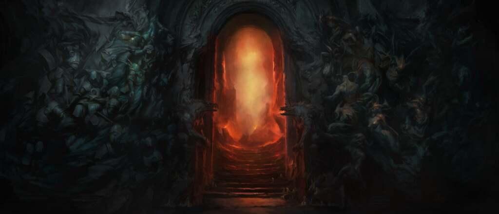 Diablo 4 Hell Gate Opened