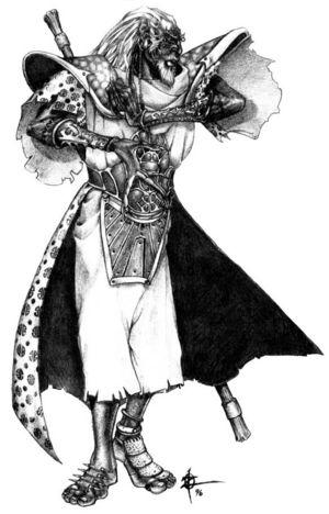 Diablo 1 Sorceror