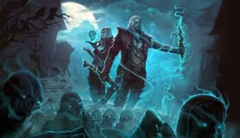 Diablo Games Classes