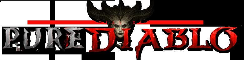 PureDiablo - Diablo 4, Diablo 2, Diablo 3, Diablo