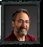 John Mueller, Art Director