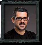 Luis Barriga, Game Director