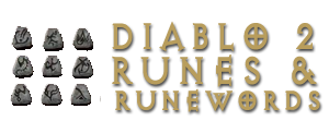 Diablo 2 runes and runewords-guide