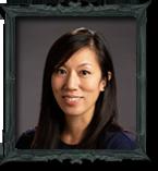 Angela Del Priore - Lead UI Designer