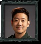 David Kim - Lead Systems Designer