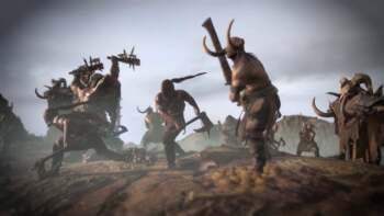 Diablo IV Quarterly Developer Update #1
