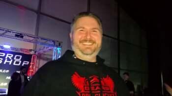 Rod Ferguson Diablo IV