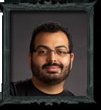 Zaven Haroutunian - Lead Dungeon Designer