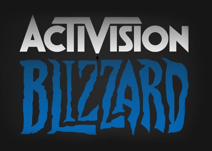 Activision Blizzard logo Diablo 2