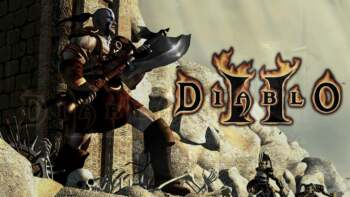 Listen to this Diablo 2 Rogue Theme Cover Version