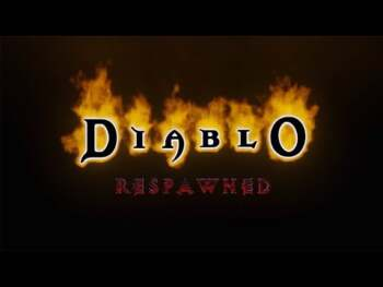 Watch this fantastic Diablo 1 Trailer Remake
