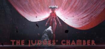 judges' chamber