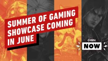 Summer of Gaming will Include Blizzard