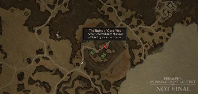 Diablo 4 Development Update June 2020