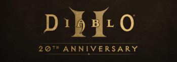 Diablo 2 20th anniversary