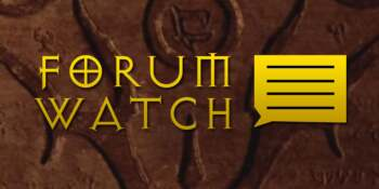 forum watch