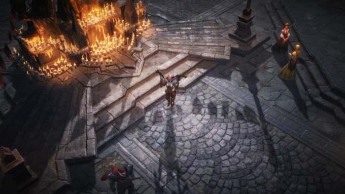 Diablo Immortal Development Update