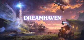 dreamhaven - Mike Morhaime