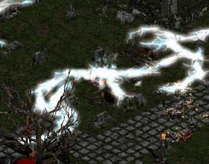 Sisters' Burial Grounds - Act 1 Diablo 2 Resurrected