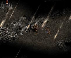 Quests Diablo 2 Resurrected Act Den of Evil Cleared