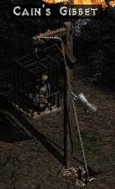 Cains Gibbet - Diablo 2 Resurrecred