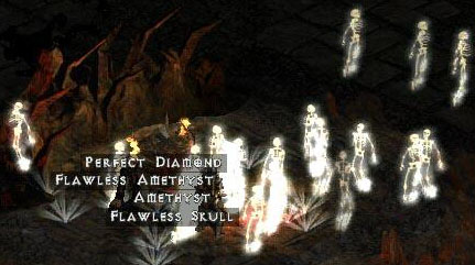 Hell's Forge - Act 4 - Diablo 2 Resurrected