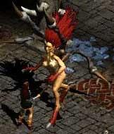 Andariel - Sisters to the Slaughter - Diablo 2 Resurrected