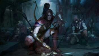 Diablo 4 Rogue