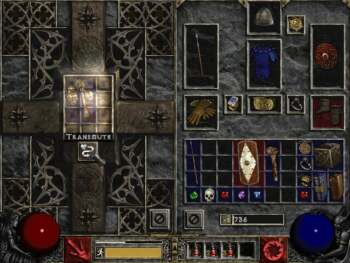 Diablo 2 Guide: Crafting Cubing and Socketing