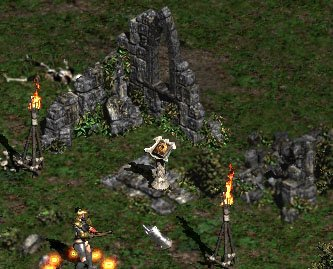 The Moldy Tome - The Forgotten Tower Diablo 2 Resurrected