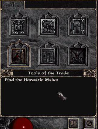 Quests Act 1 Diablo 2 Resurrected
