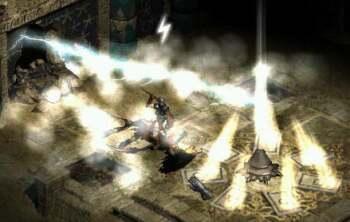 The Seven Tombs - Diablo 2 Resurrected