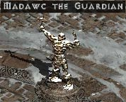 madawc Rite of Passage