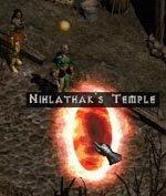 nihlathak - Betrayal of Harrogath - Act 5