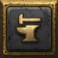 Diablo 2 Repair Icon