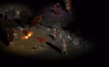 secret cow level - Diablo 2 Resurrected