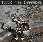 talic Rite of Passage