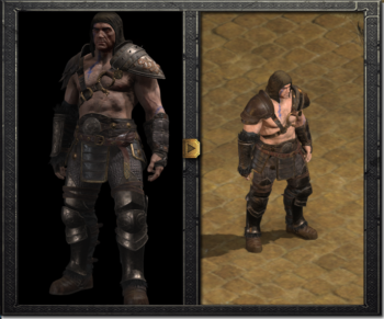 Cow King's Leathers