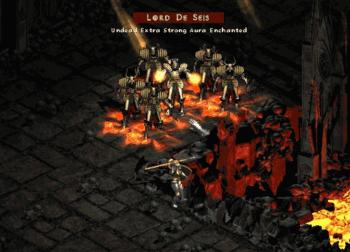 Lord De Seis