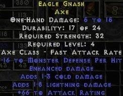 Diablo 2 Uniques