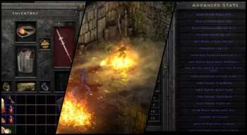 Diablo 2 Resurrected Features Explored