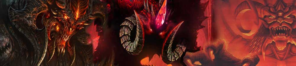 Diablo Guides, Builds, and strategies for Diablo 2, Diablo 2 Resurrected, Diablo, Diablo 3, and Diablo