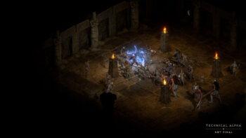 Diablo 2 Resurrected Technical Alpha