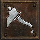 Poison-Dagger