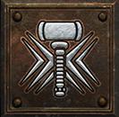Psychic-hammer
