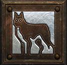 Summon Dire Wolf